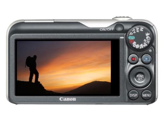 Bild: Canon