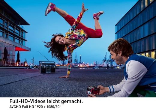 Bild: Panasonic