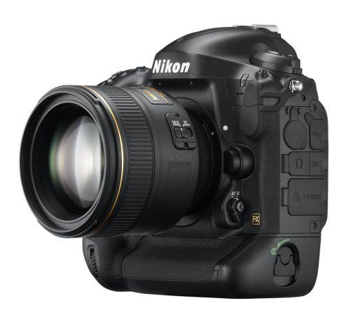 Bild: Nikon