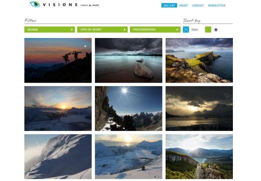 VAUDE VISIONS Foto-Gallery - Fotocredit: VAUDE