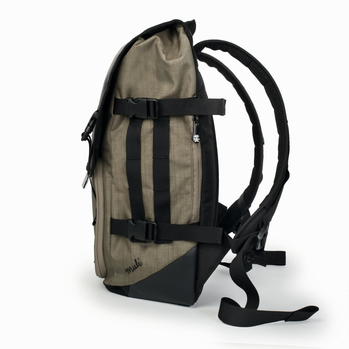 CRUMPLER-MULI-PHOTO-Backpack - Fotocredit: Crumpler
