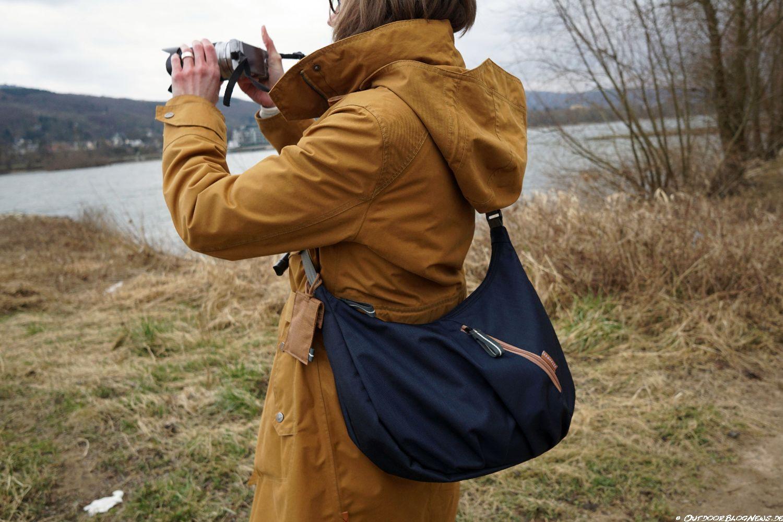 Crumpler Doozie Photo Hobo im Praxistest  010